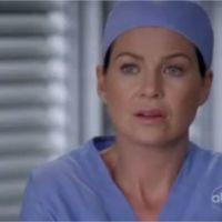 Grey's Anatomy saison 8 : ça part en sucette pour Meredith (SPOILER)