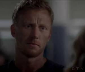 Extrait de l'épisode 1 de la saison 8 de Grey's Anatomy