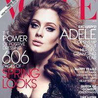 Adele radieuse et amoureuse dans Vogue : pas d'break, elle tiendrait pas 21 jours !