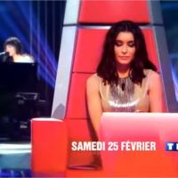 The Voice : le jury déjà bluffé par un talent (VIDEO)