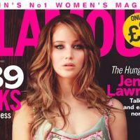 Jennifer Lawrence dans Hunger Games : Katniss n'est pas Kate Moss !