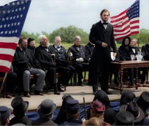 Abraham Lincoln, président le jour et chasseur de vampire la nuit