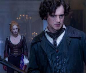 Abraham Lincoln : Chasseur de Vampires au cinéma le 11 juilelt 2012