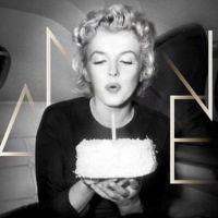 Cannes 2012 : Marilyn Monroe souffle ses bougies sur l'affiche (PHOTO)