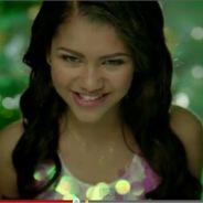 """Zendaya présente Something To Dance For : """"ok c'est un teaser, mais regardez-le ! lol"""" (VIDEO)"""