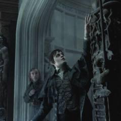 Tim Burton et son Dark Shadows : Johnny Depp pâle et flippant ! (PHOTOS)