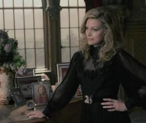 Michelle Pfeiffer dans Dark Shadows