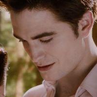 Twilight 4 partie 2 : Robert Pattinson sur une première photo pas top !