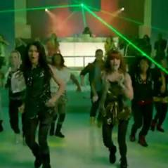 Zendaya et Bella Thorne en mode mash-up : Something to Dance For TTYLXOX ! (VIDEO)