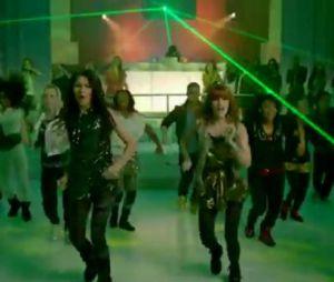 Zendaya et Bella Thorne chantent Something to Dance For et TTYLXOX