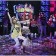 Zendaya et Bella Thorne dans Shake It Up