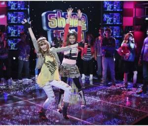 Zendaya et Bella Thorne dans Shake It Up