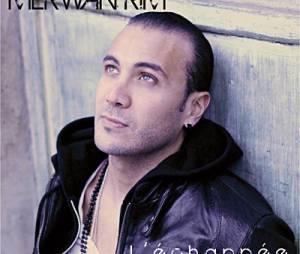 La pochette du premier album de Merwan Rim