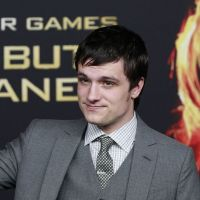 Hunger Games : Josh Hutcherson plus séduisant que Robert Pattinson ?