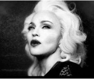 Le véritable clip de Madonna !