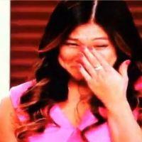 Glee saison 3 : des larmes dans le prochain épisode ! (SPOILER)