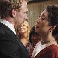 Grey's Anatomy saison 8 : rupture ou réconciliation pour Owen et Cristina ? (SPOILER)