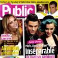 Katy Perry en couple avec Baptiste Giabiconi ? C'est la Une de Public !