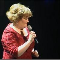 Susan Boyle dans une comédie musicale...sur sa propre vie !