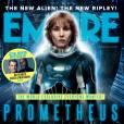 Prometheus en une d'Empire