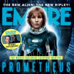 Prometheus : interdit aux moins de 18 ans ? Ridley Scott le craint