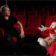 """Alain Chabat : """"avec Jamel, on avait envie de faire couple à l'écran"""", l'interview qui part en cacahuète ! (VIDEO)"""
