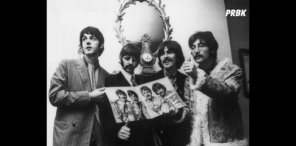 The Beatles, un groupe de légende