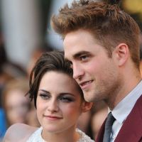 Robert Pattinson et Kristen Stewart : Leur nouvelle BFF ? Une star aux cheveux bleus
