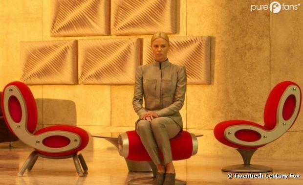 Charlize Theron jouera Vickers dans Prometheus