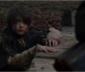 Un extrait de l'épisode 2 de la saison 2 de Game of Thrones