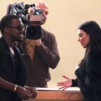 Kanye West et Kim Kardashian en couple ! La preuve en chanson !