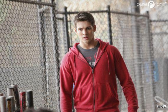 Jeremy est de retour dans Vampire Diaries !