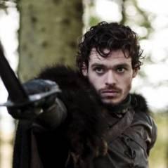 Game of Thrones saison 2 : Robb Stark devient un homme, un vrai ! (SPOILER)