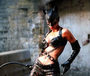 Halle Berry en Catwoman