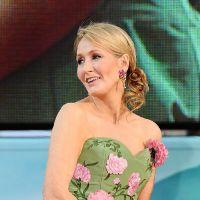 J.K. Rowling : après Harry Potter, tout le monde veut le poste vacant !