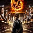 Hunger Games toujours numéro 1 aux USA