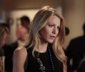 Serena a quelques soucis dans le nouvel épisode de Gossip Girl