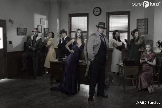 Un come back et une ancienne affaire pour l'épisode final de la saison 4 de Castle