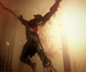 God of War 4, premières images