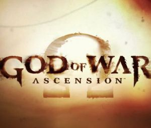 God of War 4 : le logo
