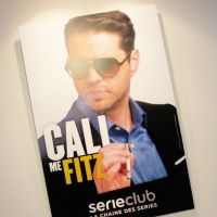 Call Me Fitz : Purefans News était à la projection avec Jason Priestley (PHOTOS)
