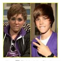 Miley Cyrus taille Justin Bieber sur Twitter ! ROUND 2, le Biebs KO ?