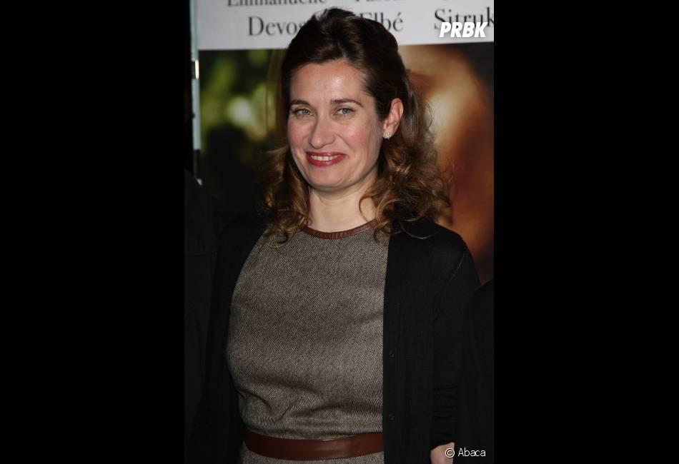 Emmanuelle Devos jugera les films en compétition