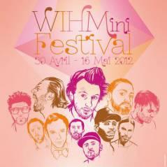 WihMini Festival : une soirée clubbing d'enfer au Showcase