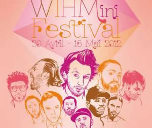 Ne loupez pas le WIHMini Festival !
