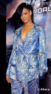 Rihanna jouera les méchantes dans Fast & Furious 6