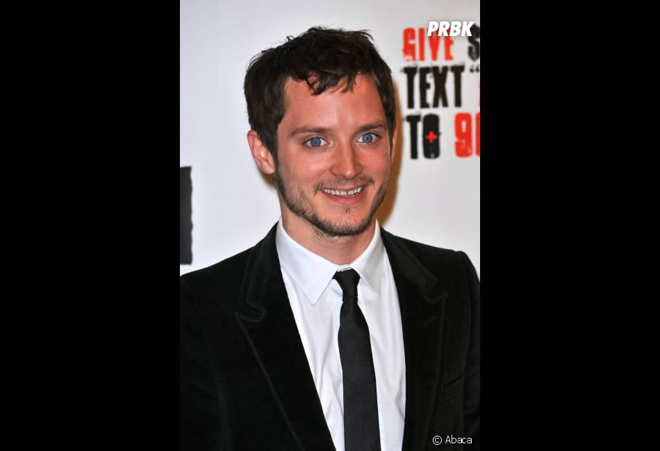 Elijah Wood sera certainement à Cannes !