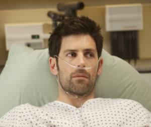 Jordan Belfi incarne Nick dans Grey's Anatomy