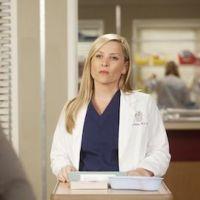Grey's Anatomy saison 8 : durs moments à venir pour Arizona (SPOILER)