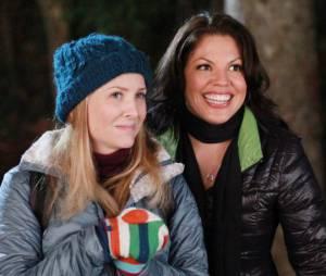 Des problèmes à l'horizon pour Arizona et Callie